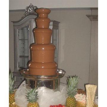 Peluang Usaha : Fountain Coklat – Pancuran Coklat