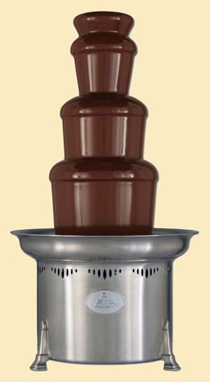 chocolatefountain