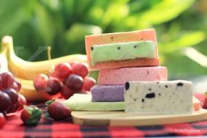 Tawaran Kemitraan Dari Fruitzee Es Potong Singapura